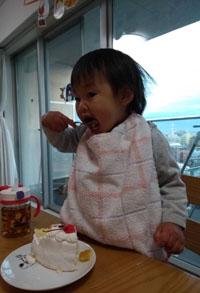 ルパンレンジャーのキャラケーキ
