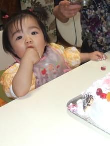 似顔絵 ケーキ