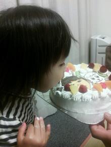 似顔絵 ケーキ キャラクター