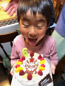 騎士竜戦隊リュウソウジャーのリュウソウレッドのイラストケーキ