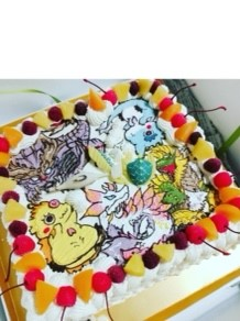 re-モンスターハンターのケーキ.jpeg